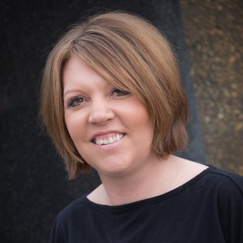 Lora Sutherland, Software Support Analyst