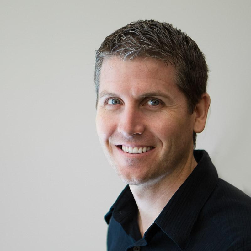 Patrick Kinsella, Software Developer