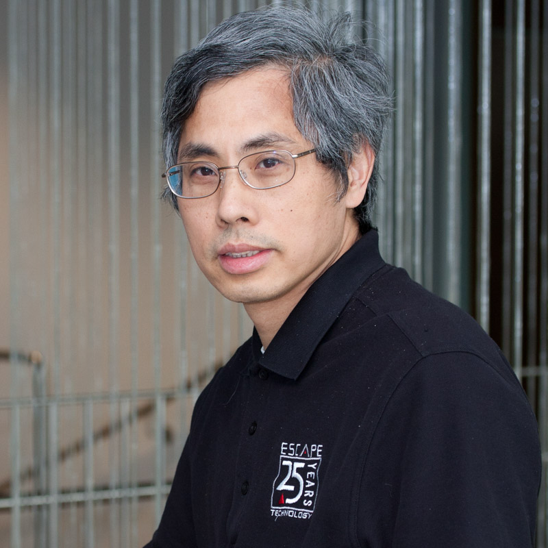 Philip (Hung) Wong, Software Developer