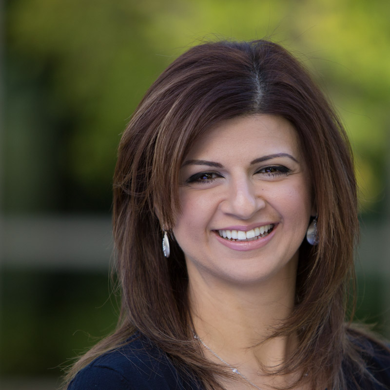Elen Meltonyan, HR/Payroll Product Area Team Manager