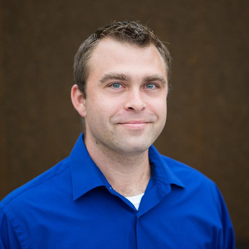 Tim Clayton, Software Support Analyst