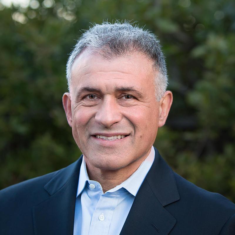 Ali Jenab, Chief Executive Officer