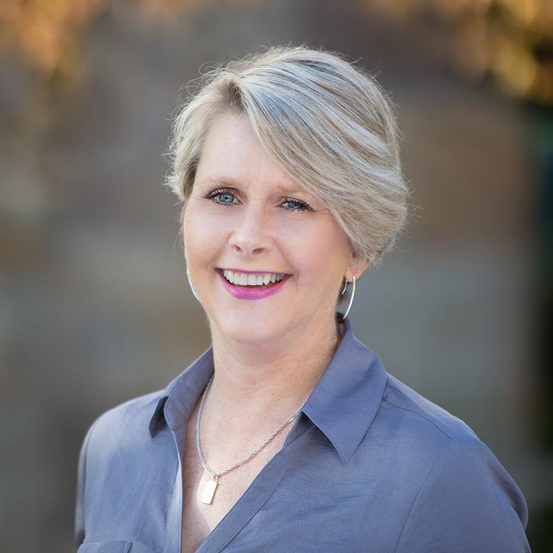 Lisa Sierra, Marketing Communications Manager
