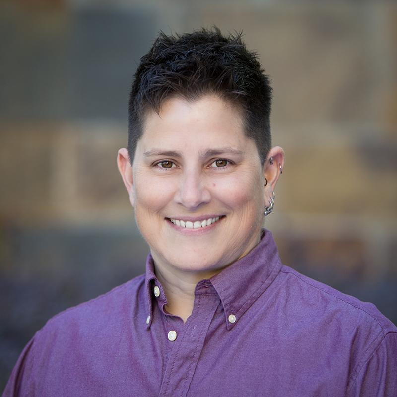 Margie Wells, Implementation Analyst