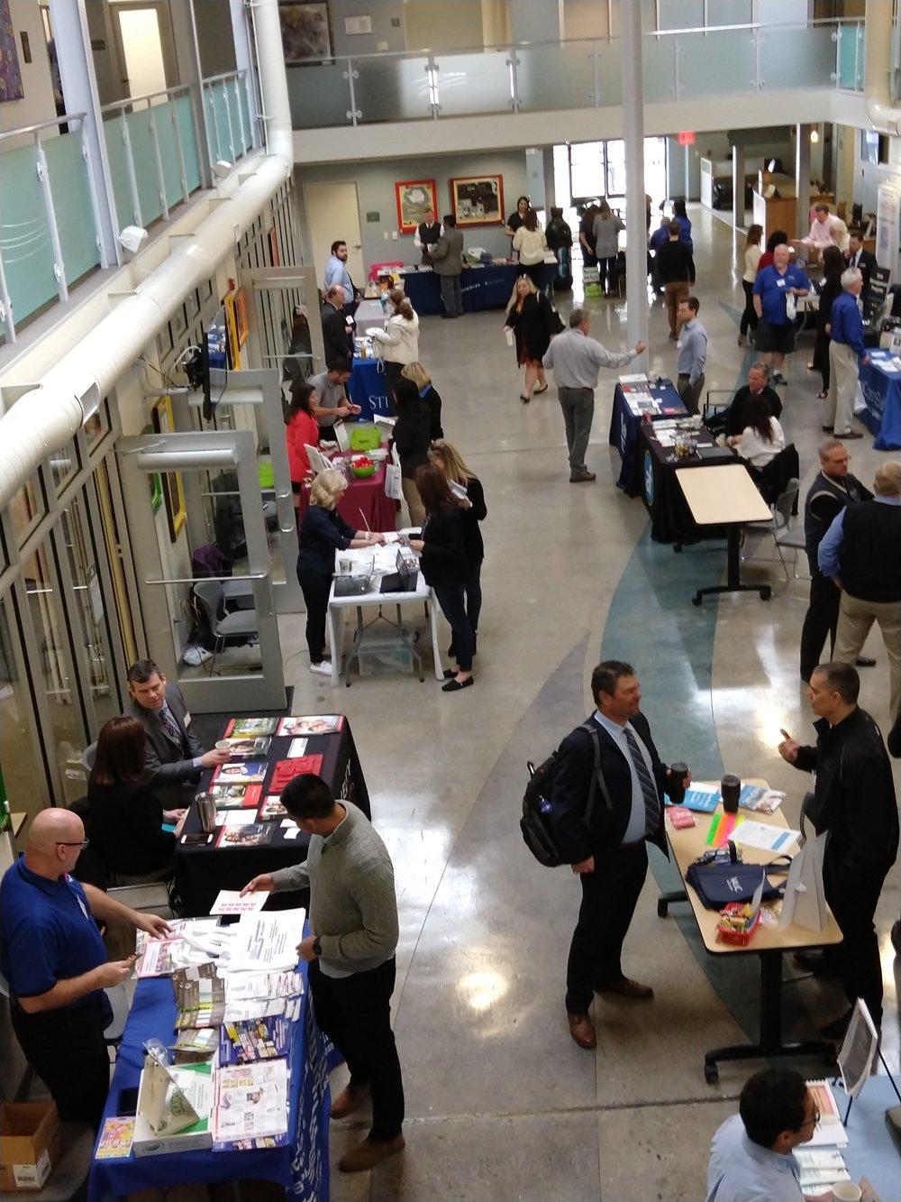 CASBO Sacramento Section Vendor Expo