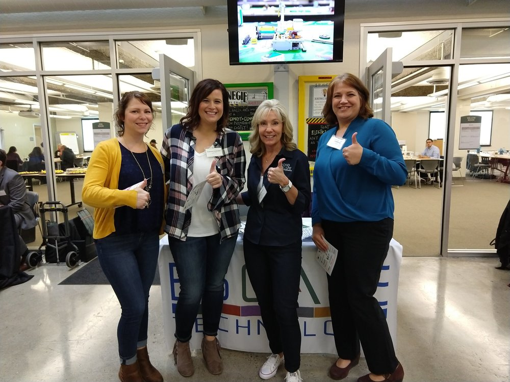 Sutter CSS staff gives Escape a thumbs-up!