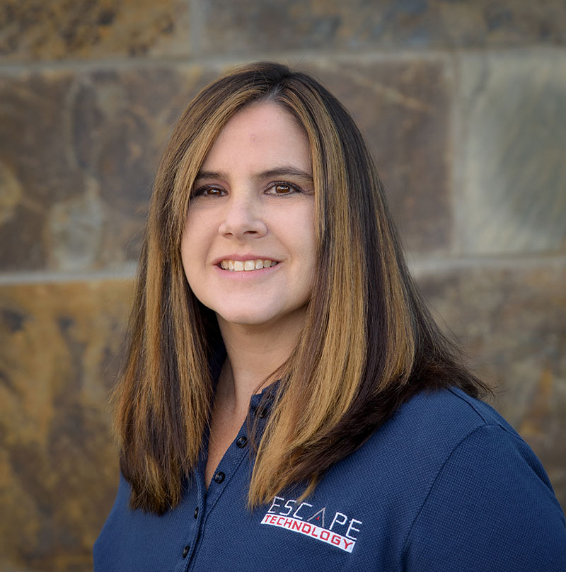 Kathy Carlson, Senior Project Manager