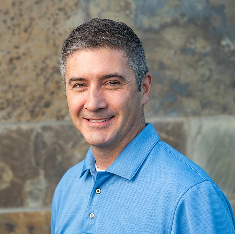 Kirk Hamman, Sr. UI/UX Designer