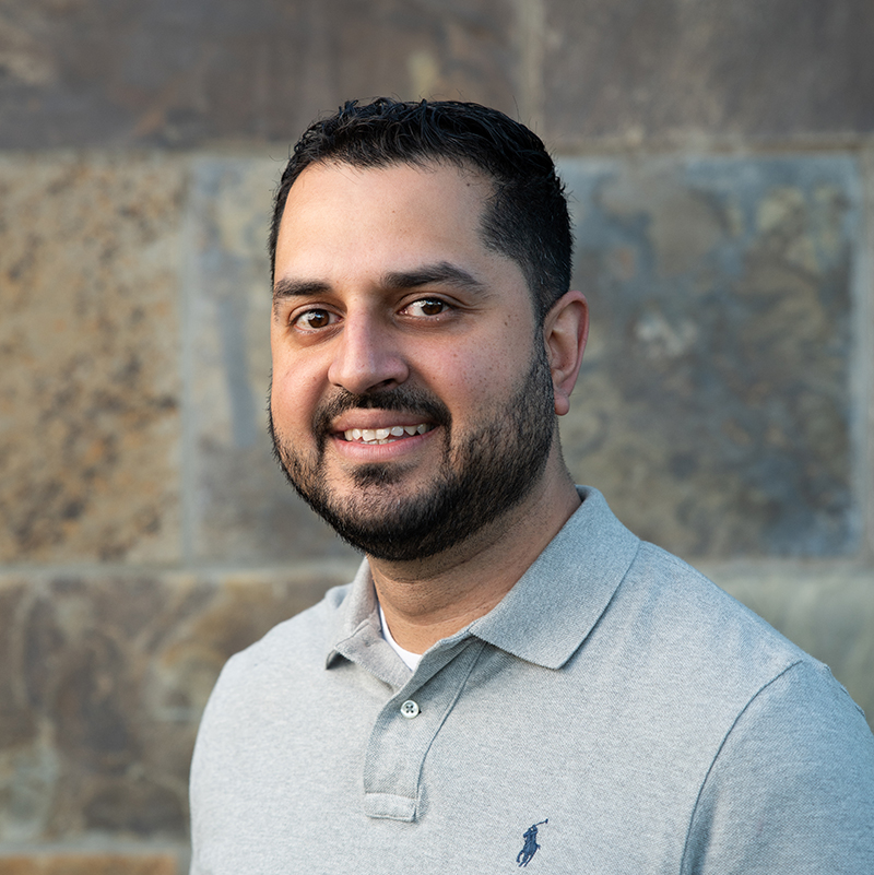 Inderjit Bhullar, Software Tester
