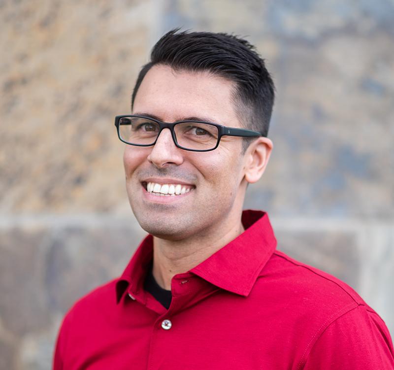 Paul Sohal, Lead Software Developer