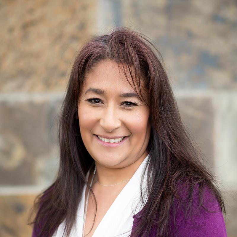 Kathleen Bouillon, Executive Assistant