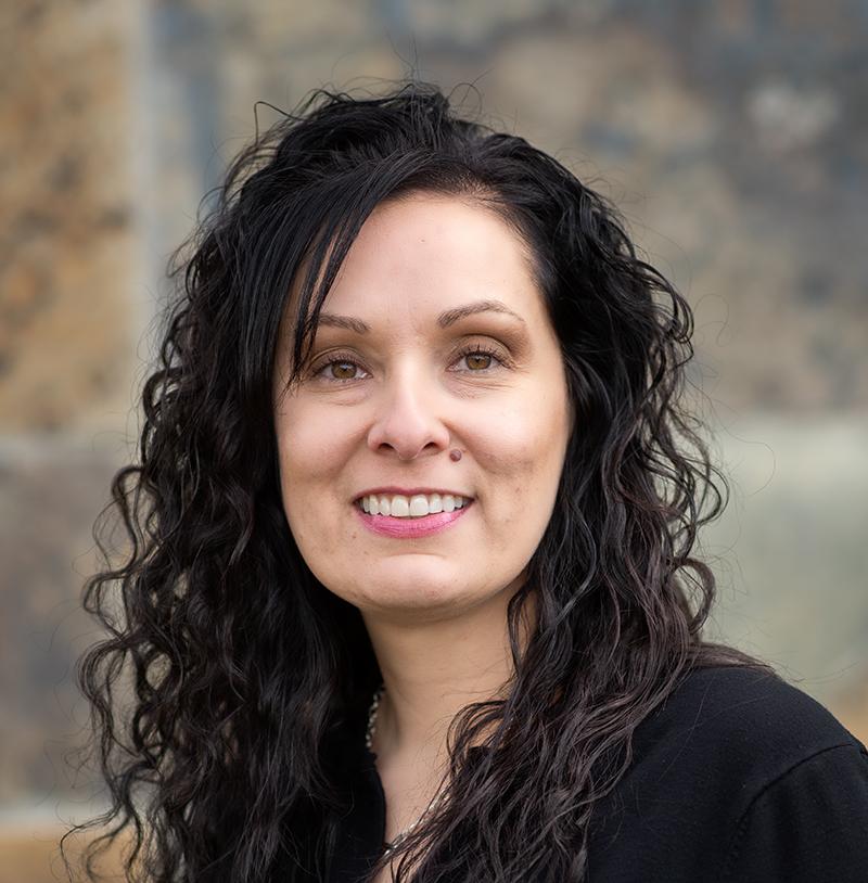 Ginny Gregory, Software Developer