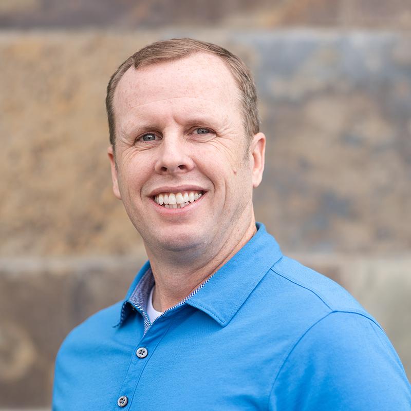 Chris Cherwin, Software Developer