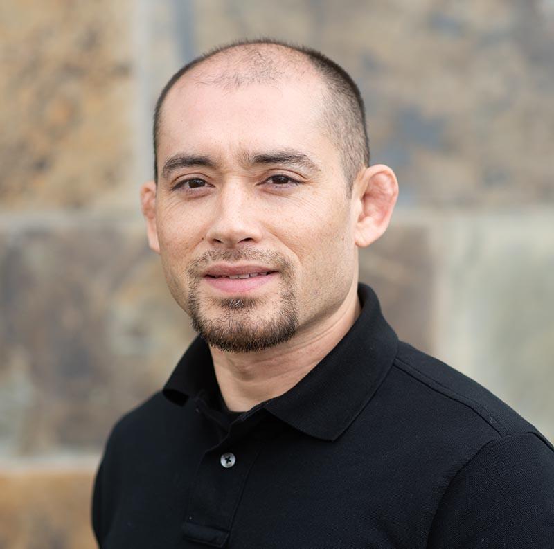 Joe Victor, Software Support Analyst