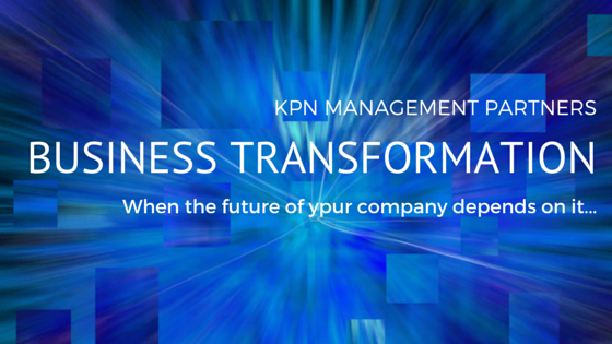 KPN-transformation-team