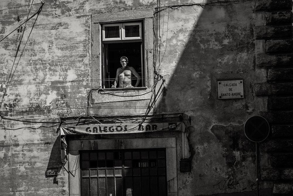 Galegos Bar - Lisbon - Portugal