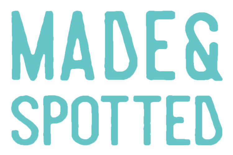Made&Spotted ~Supporting Creative Community~