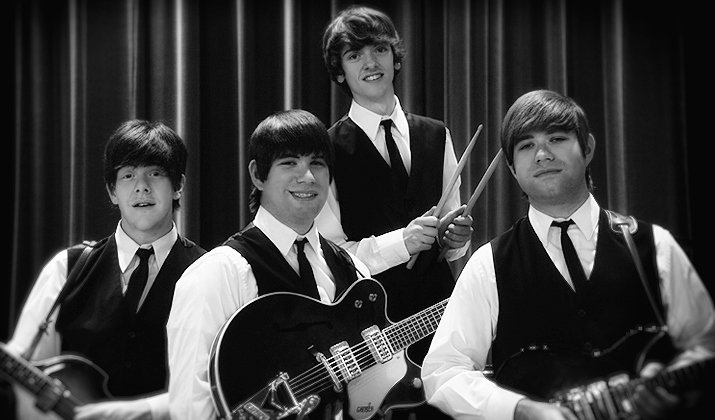 Studio Two - Beatles Tribute Band
