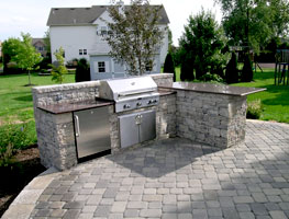 Concrete Paving Stones Offer A Great Variety Of Advantages Over Other Types  Of Concrete Or Paving Solutions. Advantages Of Pavers