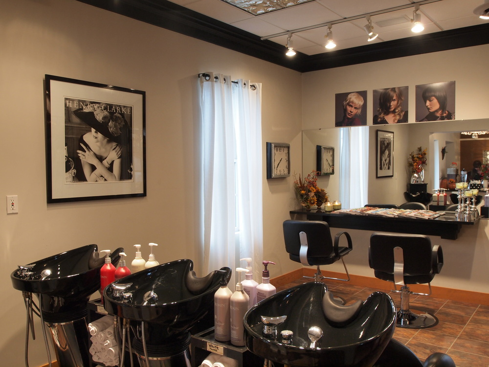 Come be our guest at Lyn Phillips and get pampered, whether you need coloring or hair treatment. Call us at 616.847.1933.