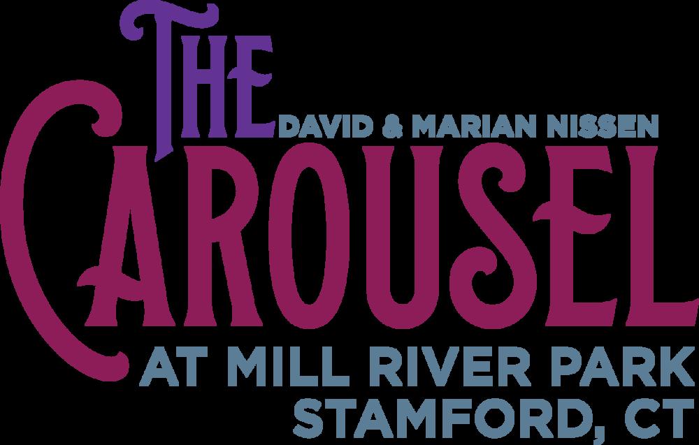 David & Marian Nissen Carousel Logo.png