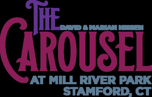 David Marian Nissen Carousel Logo