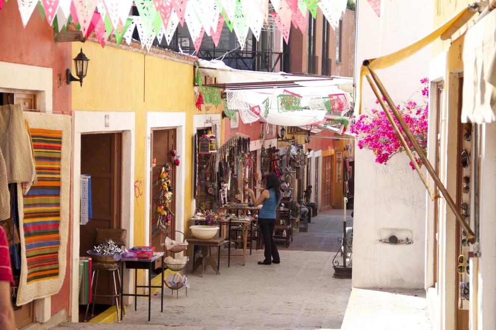 MercadodeArtesanias