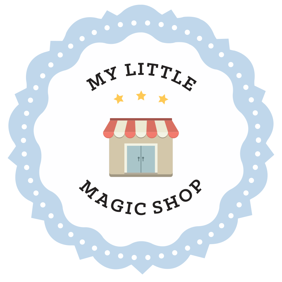 My Little Magic Shop Coupons and Promo Code