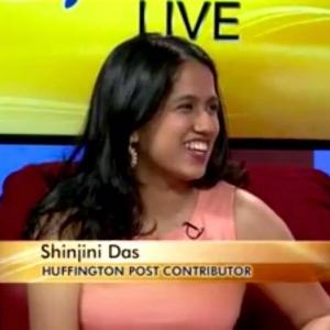 Shinjini Das 4