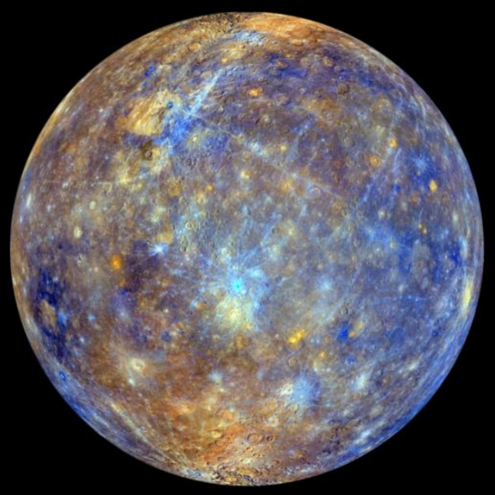 Is Mercury Retrograde? -
