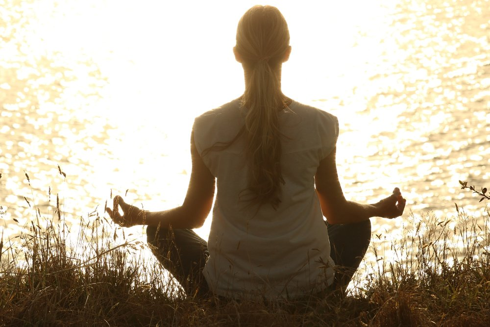 Om Guided Meditation