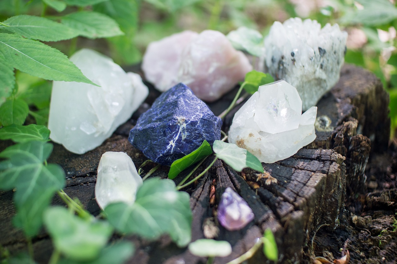 Reiki Magic Healing Session (NYC Only)