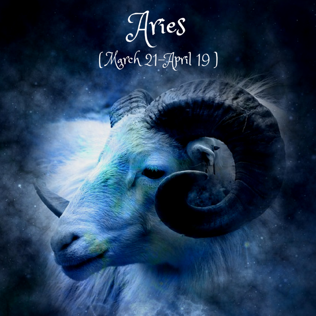 Aries Weekly Horoscope - 1 6 19