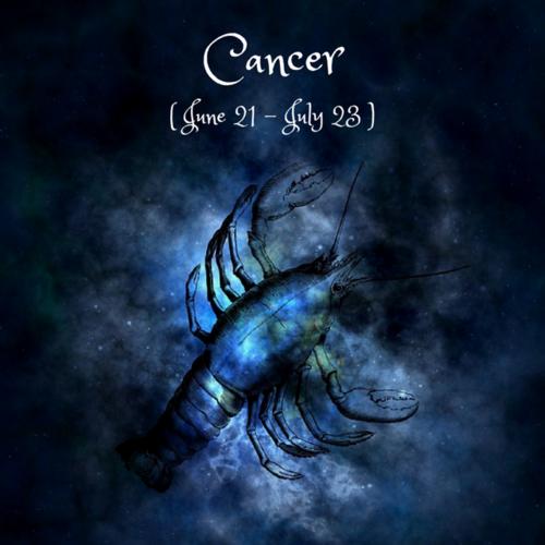 November Monthly Horoscope - Cancer