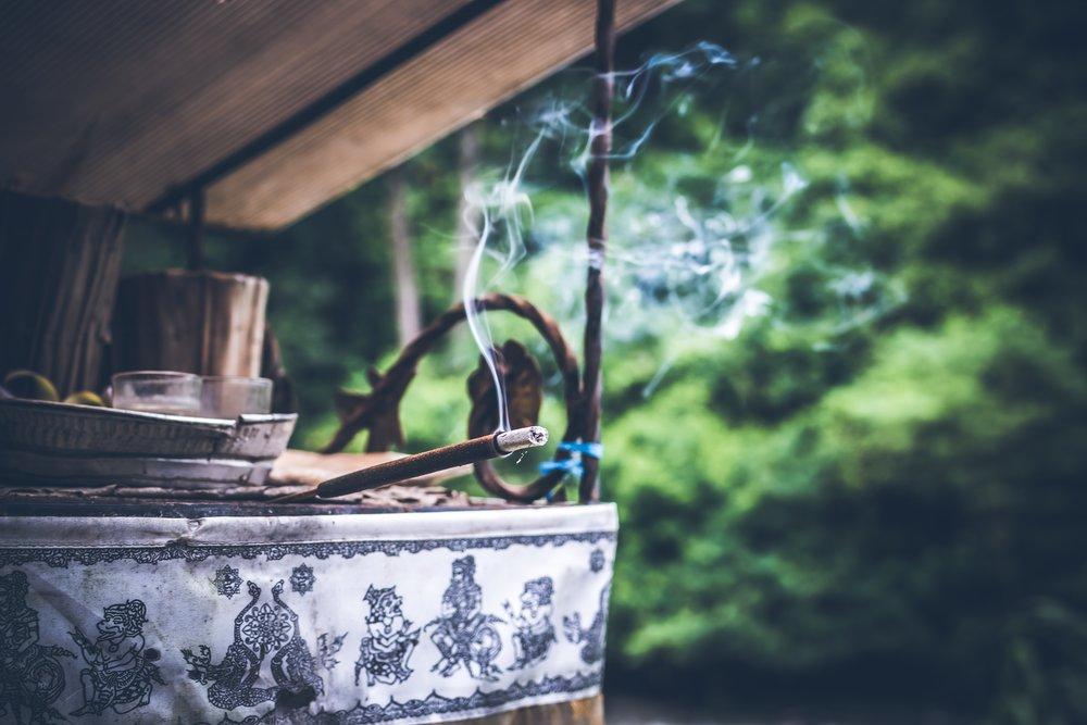 best smelling incense sticks