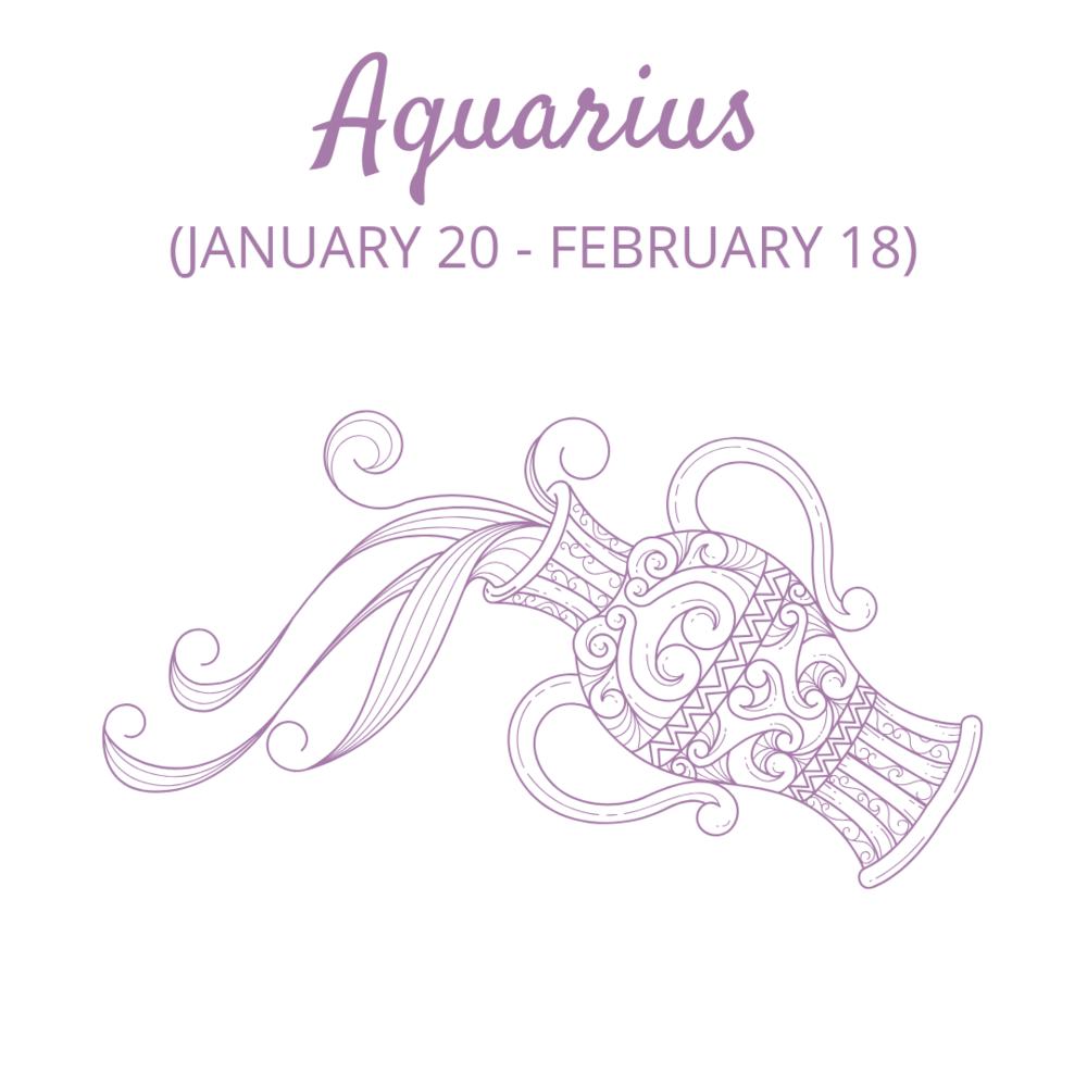 Aquarius weekly horoscope