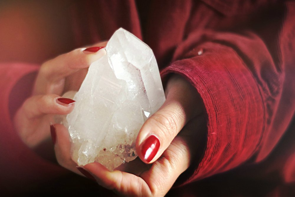 Different Crystals and Their Effect on Your Energy and Mood