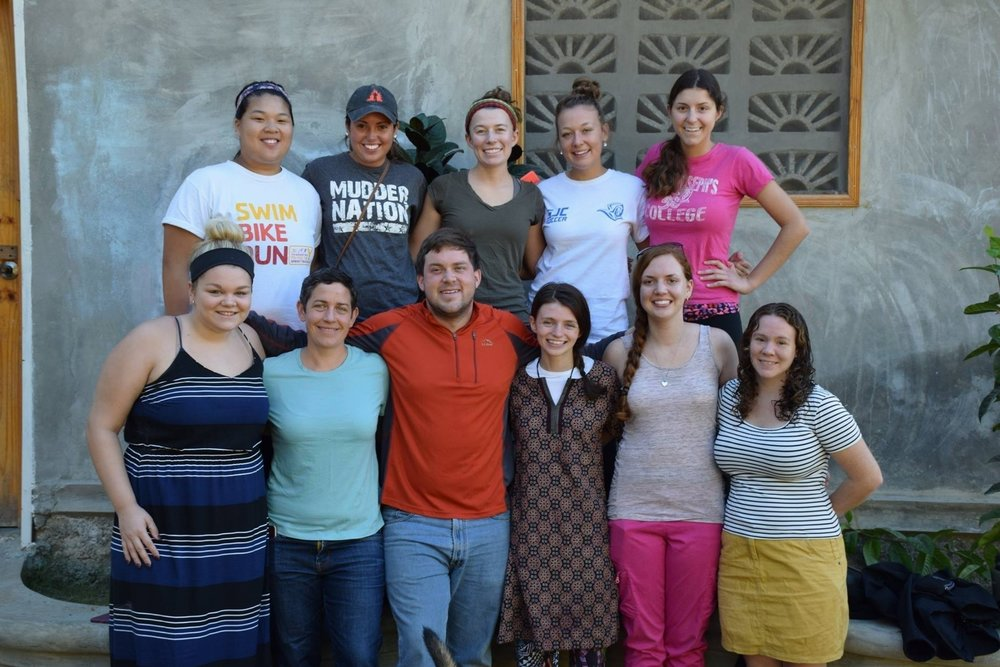 I feel so blessed to have this experience in Haiti with such an amazing group.  xoxo