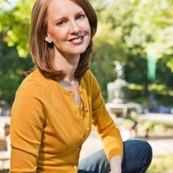 Gretchen Rubin, New York Times best-selling author of Better than Before and The Happiness Project