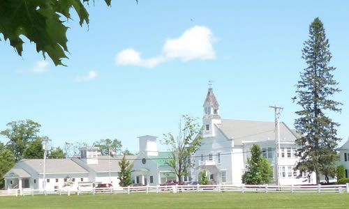 Craftsbury Academy    Public School, (Grades 5-12)   1422 North Craftsbury Road  Craftsbury Comm VT 05827  Phone: (802) 586-2541