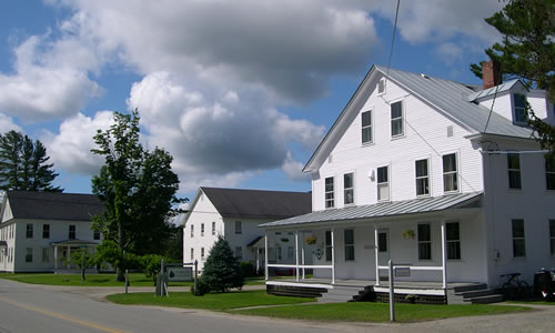 Sterling College    PO Box 72  Craftsbury Comm VT 05827  Phone: (802) 586-7711