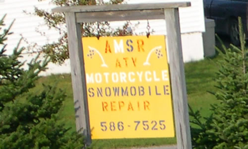 Amsr   480 Denton Hill Rd  Craftsbury   VT 05826   Phone: (802) 586-7525