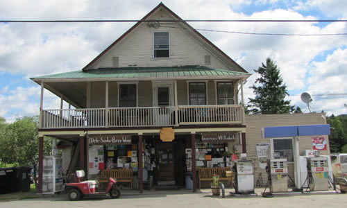 C Village Store Deli, pizza, gas pumps & convenience store Open daily 5 am to 8 pm  5 South Craftsbury Road Craftsbury VT 05826  Phone: (802) 586-2554