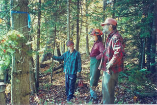 Craftsbury Municipal Forest Committee