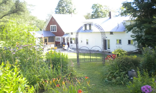 The Craftsbury Farmhouse   1037 South Craftsbury Road Craftsbury, VT 05826 Phone: (802) 586-2247
