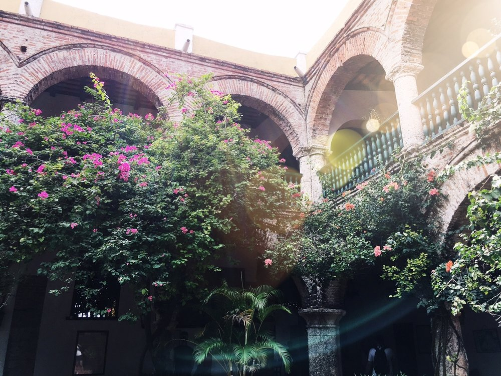 Adult Guide Cartagena