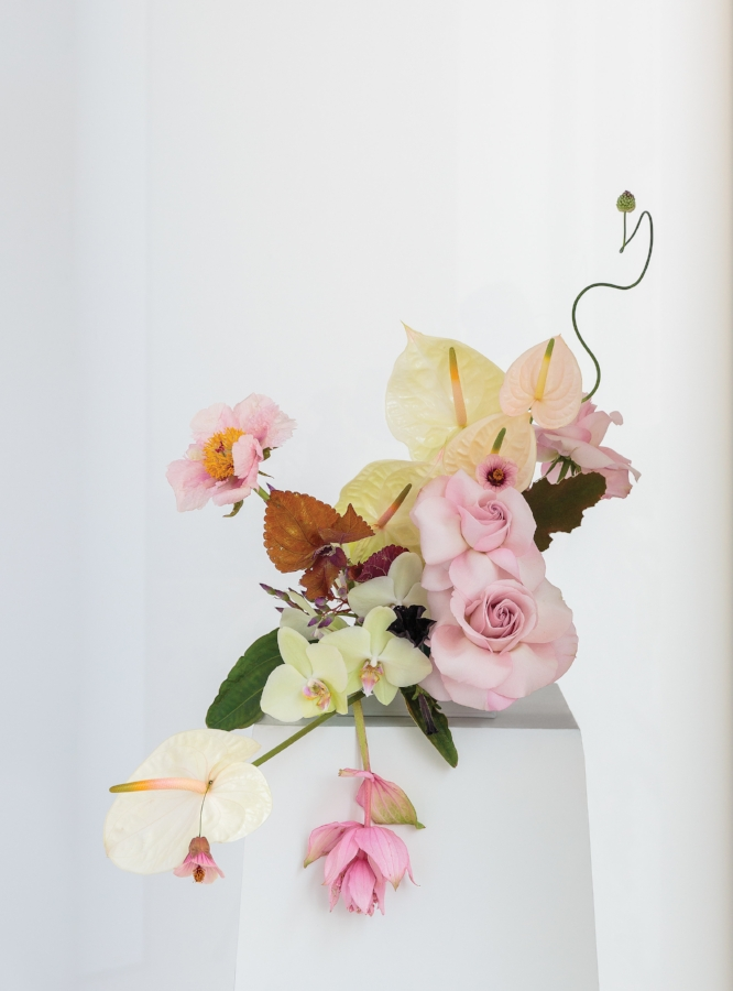 Brrch Floral.© Ingalls Photography, courtesy of Rizzoli
