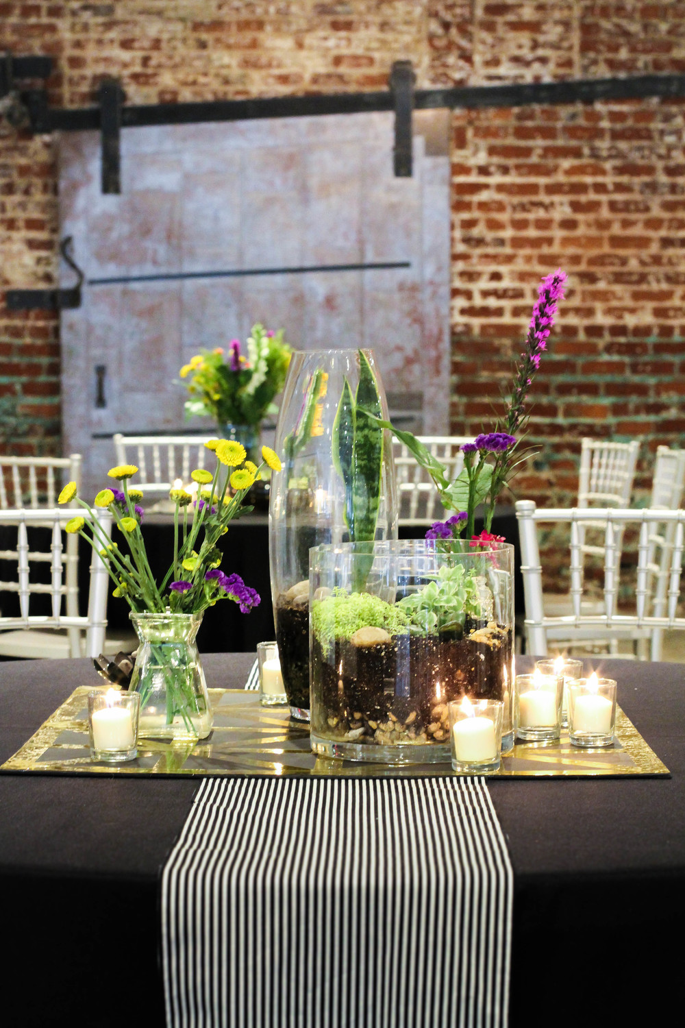 PedersenWeddingCenterpieces