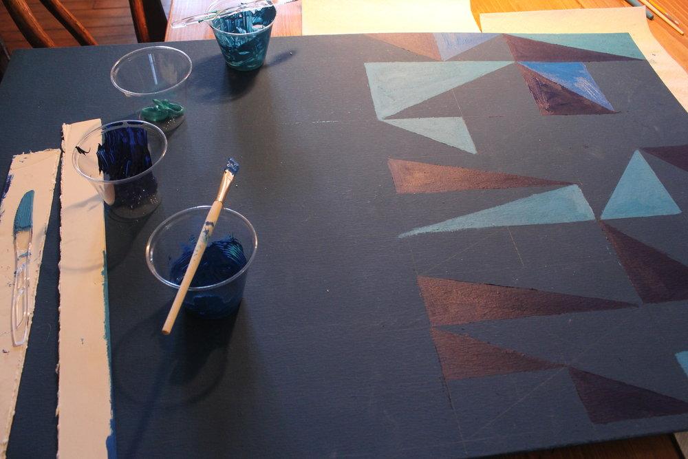 DIY Art