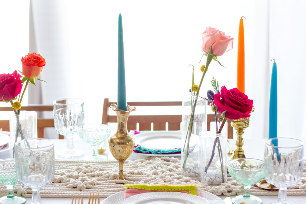Bohemian Wedding Table Setting6.jpg
